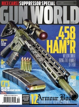 Gun World 2018-10