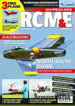 RCM&E - Special Issue 2018