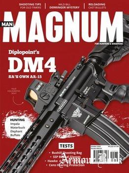 Man Magnum 2018-10