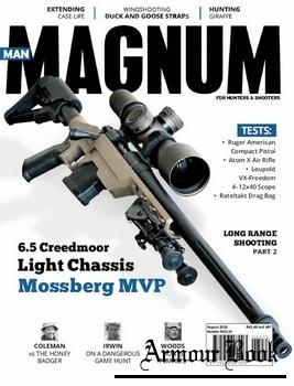 Man Magnum 2018-09