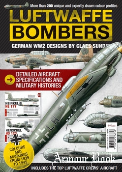 Luftwaffe Bombers [Mortons Media Group]