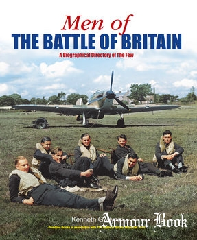 Men of the Battle of Britain [Frontline Books]
