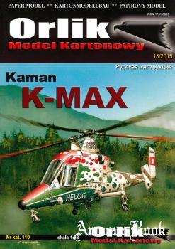 Kaman K-MAX [Orlik 110]