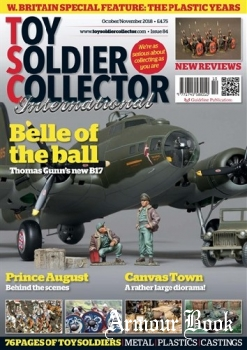 Toy Soldier Collector International 2018-10/11 (84)