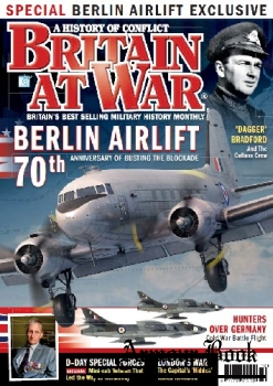 Britain at War Magazine 2018-10