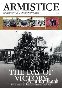 Armistice: A Century of Commemoration [Key Publishing]