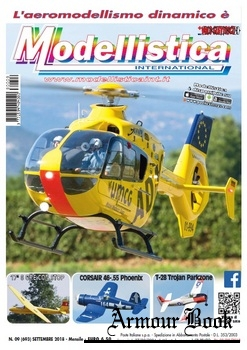 Modellistica International 2018-09