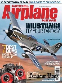 Model Airplane News 2018-11
