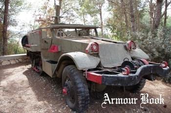 M3 Mk.D [Walk Around]