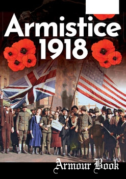 Armistice 1918 [Key Publishing]