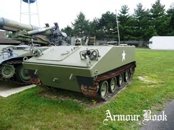 M114 [Walk Around]