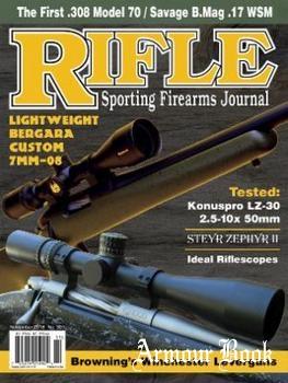 Rifle 2018-11/12
