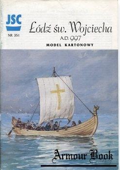 Lodz Sw Wojciecha [JSC 351]
