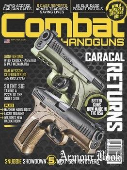 Combat Handguns 2018-09/10