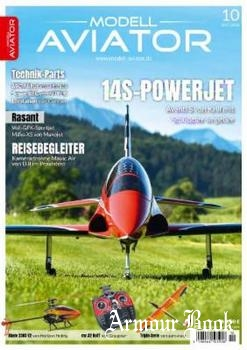 Modell Aviator 2018-10