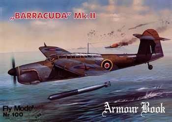 Barracuda Mk II [Fly Model 100]