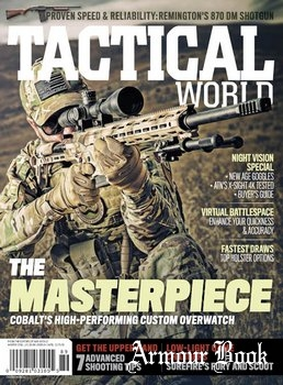 Tactical World - Winter 2018