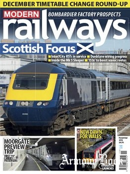 Modern Railways 2018-11