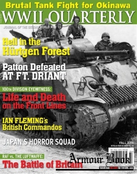 WWII Quarterly - Fall 2018