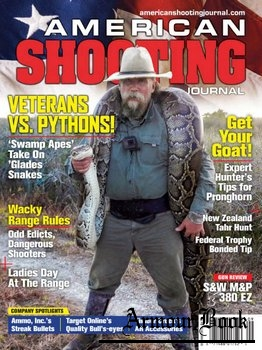 American Shooting Journal 2018-09