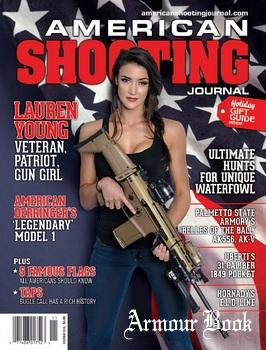 American Shooting Journal 2018-11
