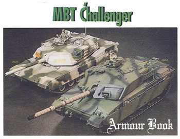 MBT Challenger [ABC 1992-20/21]