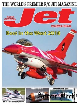 Radio Control Jet International 2018-12/2019-01