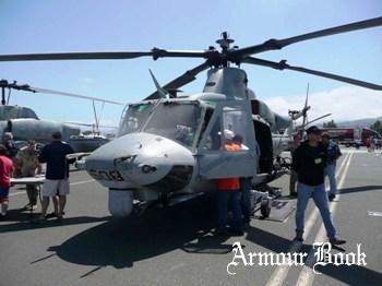 Bell UH-1Y Venom [Walk Around]