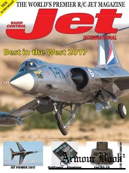 Radio Control Jet International 2017-12/2018-01