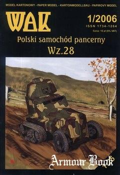 Wz.28 [WAK 2006-01]