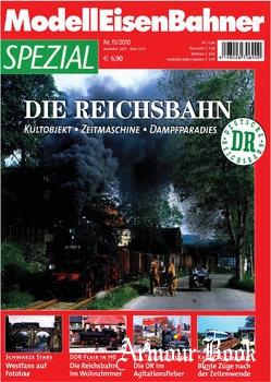 Modelleisenbahner Spezial 11/2010