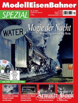 Modelleisenbahner Spezial 12/2011