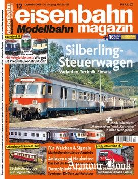 Eisenbahn Magazin 2018-12