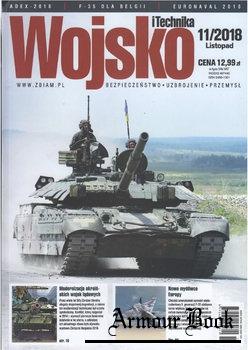 Wojsko i Technika 11/2018