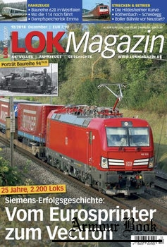 Lok Magazin 2018-12
