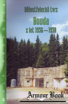 Delostrelecka Tvrz Bouda z let 1936-1938 [SPCSOB]
