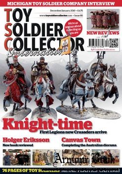 Toy Soldier Collector International 2018-12/2019-01 (85)