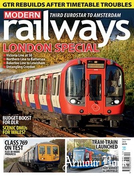Modern Railways 2018-12