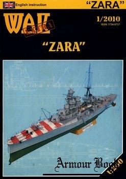 Zara [WAK Extra 2010-01]