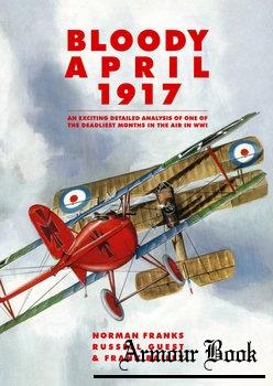 Bloody April 1917 [Grub Street]