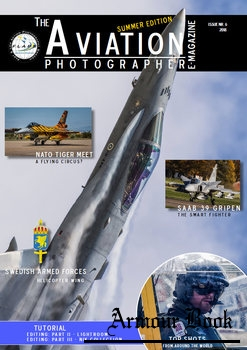 The Aviation Photographer №6