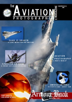 The Aviation Photographer №3
