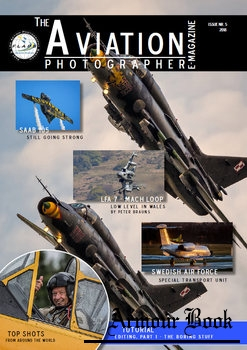 The Aviation Photographer №5
