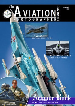The Aviation Photographer №7