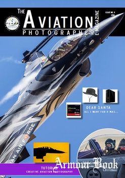 The Aviation Photographer №8