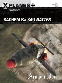 Bachem Ba 349 Natter [Osprey X-Planes 8]
