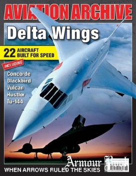 Delta Wings [Aviation Archive №40]