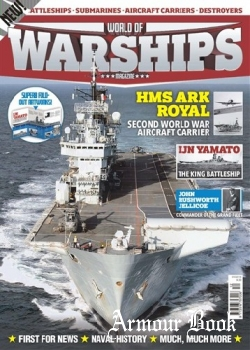 World of Warships Magazine 2018-12