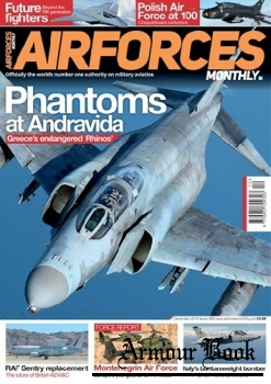 Air Forces Monthly 2018-12