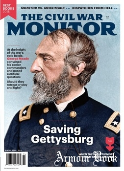 The Civil War Monitor - Winter 2018
